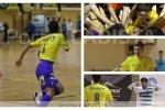 FOTOGALERÍA | El Cádiz CF Virgili - Zambú CFS Pinatar ¡en imágenes!