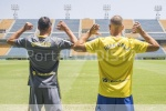 FOTOGALERÍA | La presentación de Bodiger y Juan Cala ¡en imágenes!