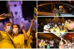 FOTOGALERÍA | ¿Celebraste el ascenso del Cádiz CF? ¡Búscate!