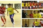 FOTOGALERÍA | El Cádiz CF Virgili - SIMA Peligros FS ¡en imágenes!