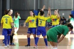 FOTOGALERÍA | El Cádiz CF Virgili Femenino - CD FS San Roque ¡en imágenes!