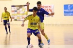 FOTOGALERÍA | El Cádiz CF Virgili - Victoria Kent FS ¡en imágenes!