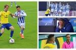 FOTOGALERÍA | El Cádiz CF - Real Sociedad ¡en imágenes!