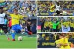 FOTOGALERÍA   Revive el Cádiz - Valencia ¡en fotos!... y búscate en el estadio